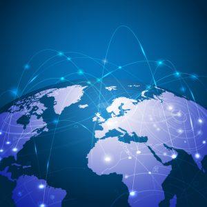 Spedizioni espresse internazionali in tutto il mondo