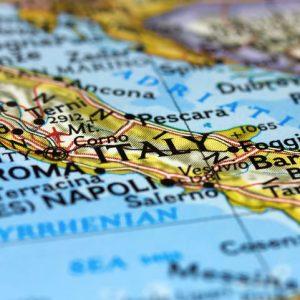 Spedizioni nazionali con corriere espresso - Consegna in tutta Italia