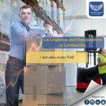 L'impatto occupazionale della logistica in Lombardia