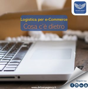 Logistica ed e-Commerce