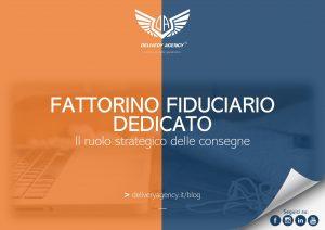 Fattorino Dedicato Delivery Agency