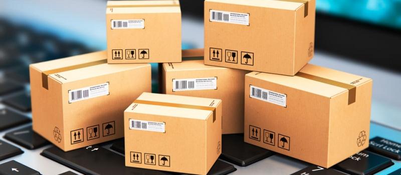 Servizio di logistica specializzata per e-commerce