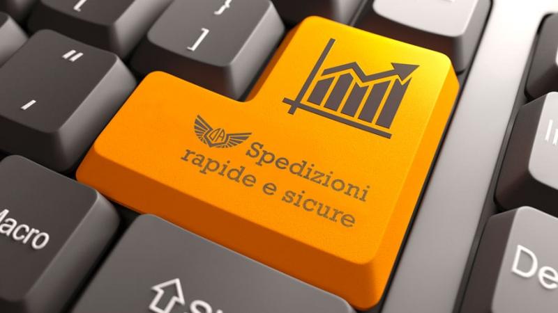Corriere espresso a Milano - Consegne veloci e sicure, la nostra vision